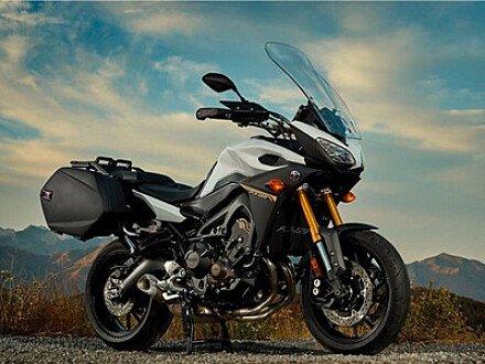 2017 Yamaha FJ-09 for sale 200474513