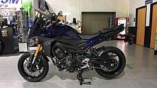 2017 Yamaha FJ-09 for sale 200479818