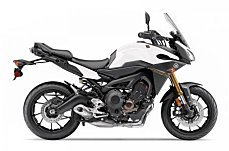 2017 Yamaha FJ-09 for sale 200483702