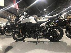 2017 Yamaha FJ-09 for sale 200506574