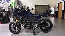2017 Yamaha FJ-09 for sale 200507813