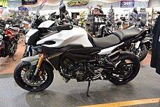 2017 Yamaha FJ-09 for sale 200510581