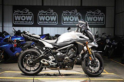 2017 Yamaha FJ-09 for sale 200539088