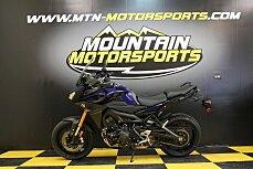2017 Yamaha FJ-09 for sale 200540682