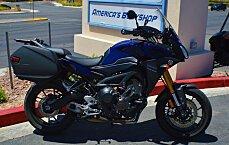 2017 Yamaha FJ-09 for sale 200591319
