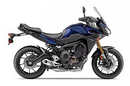 2017 Yamaha FJ-09 for sale 200604107