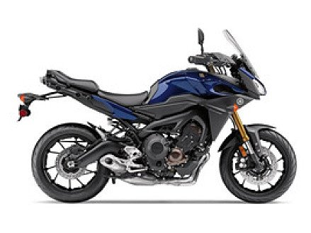 2017 Yamaha FJ-09 for sale 200607199