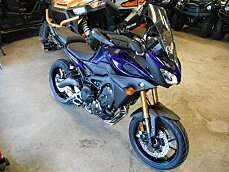 2017 Yamaha FJ-09 for sale 200618798