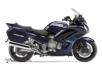 2017 Yamaha FJR1300 for sale 200398814
