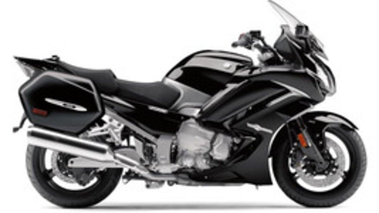 2017 Yamaha FJR1300 for sale 200561691