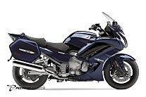 2017 Yamaha FJR1300 for sale 200398814