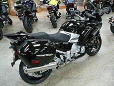2017 Yamaha FJR1300 for sale 200448456