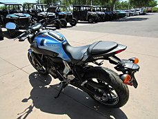 2017 Yamaha FZ-07 for sale 200550768