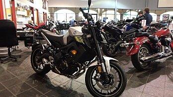 2017 Yamaha FZ-09 for sale 200454345