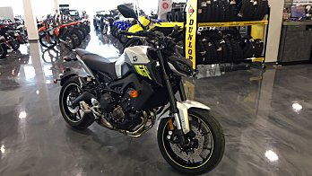 2017 Yamaha FZ-09 for sale 200477847