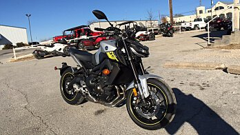 2017 Yamaha FZ-09 for sale 200498988