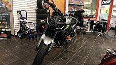 2017 Yamaha FZ-09 for sale 200445399