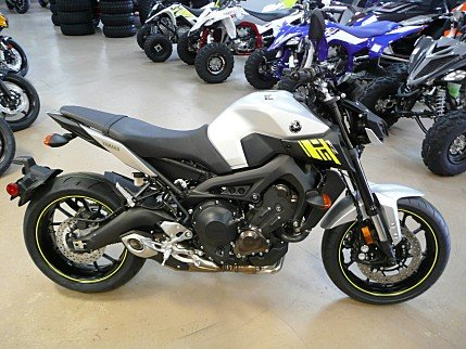 2017 Yamaha FZ-09 for sale 200448497