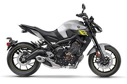 2017 Yamaha FZ-09 for sale 200467089