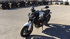 2017 Yamaha FZ-09 for sale 200504772