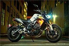2017 Yamaha FZ-09 for sale 200510789