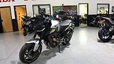 2017 Yamaha FZ-09 for sale 200524669