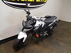 2017 Yamaha FZ-09 for sale 200538425