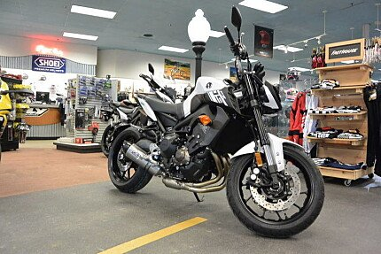 2017 Yamaha FZ-09 for sale 200546786