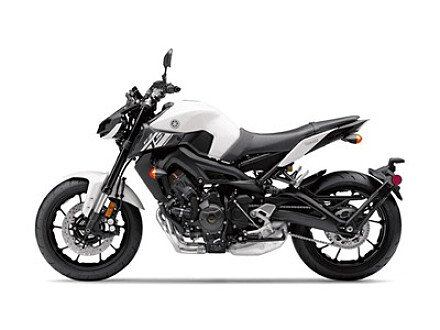 2017 Yamaha FZ-09 for sale 200549473