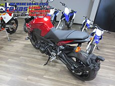 2017 Yamaha FZ-09 for sale 200584406