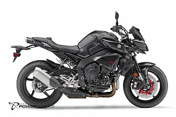 2017 Yamaha FZ-10 for sale 200363767