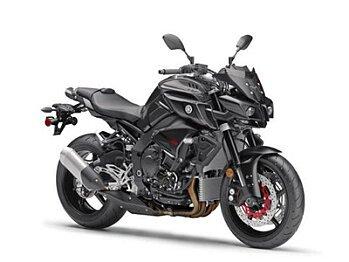 2017 Yamaha FZ-10 for sale 200365885