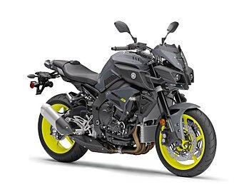 2017 Yamaha FZ-10 for sale 200413639