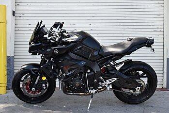 2017 Yamaha FZ-10 for sale 200475483