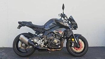 2017 Yamaha FZ-10 for sale 200577300