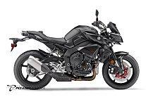 2017 Yamaha FZ-10 for sale 200363767