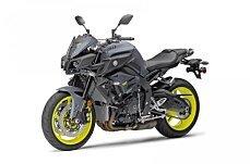 2017 Yamaha FZ-10 for sale 200402372