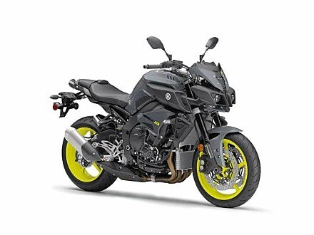 2017 Yamaha FZ-10 for sale 200442618