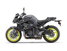 2017 Yamaha FZ-10 for sale 200459066