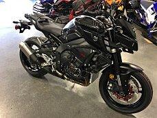 2017 Yamaha FZ-10 for sale 200470263