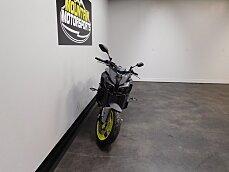 2017 Yamaha FZ-10 for sale 200538299