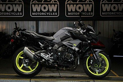 2017 Yamaha FZ-10 for sale 200591556