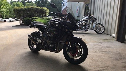 2017 Yamaha FZ-10 for sale 200597393