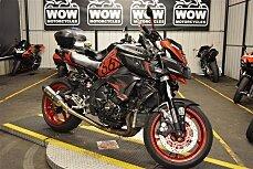 2017 Yamaha FZ-10 for sale 200645745