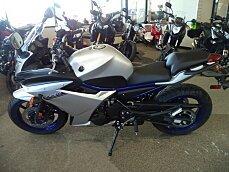 2017 Yamaha FZ6R for sale 200443136
