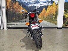2017 Yamaha FZ6R for sale 200512078