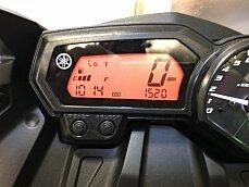 2017 Yamaha FZ6R for sale 200585169