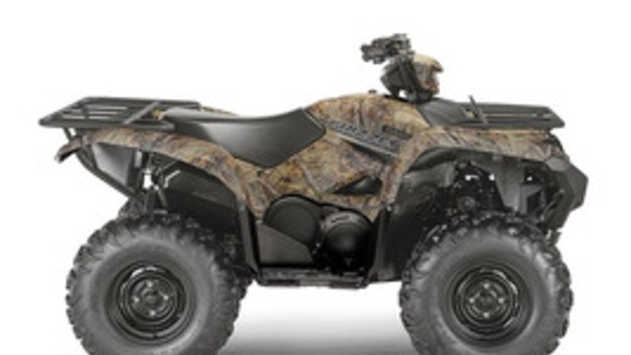 2017 Yamaha Grizzly 700 for sale 200366802