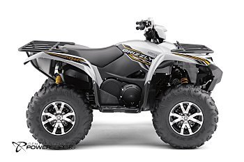 2017 Yamaha Grizzly 700 for sale 200488959
