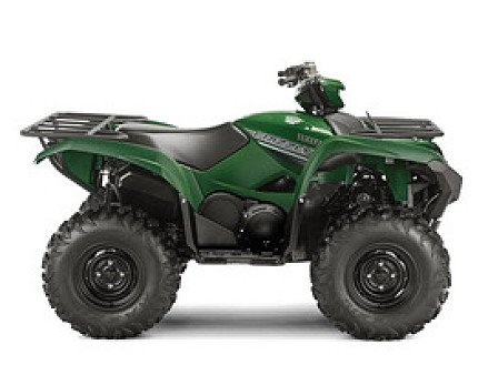 2017 Yamaha Grizzly 700 for sale 200366800